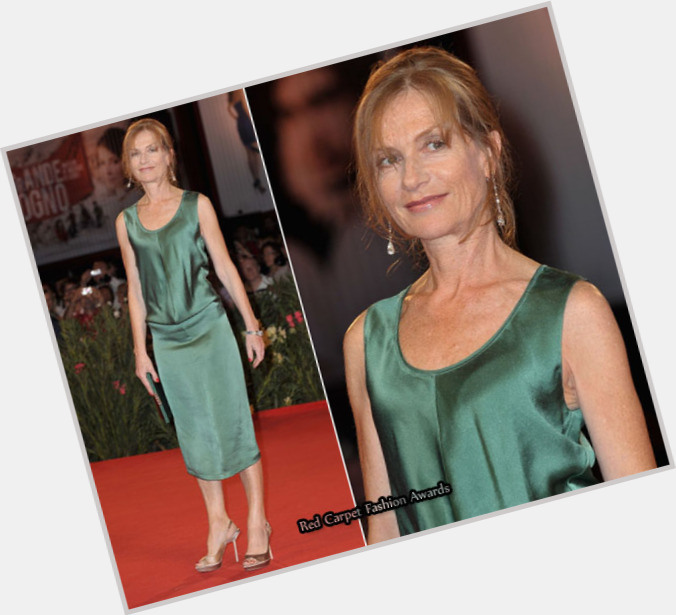 Isabelle Huppert New Pic 3