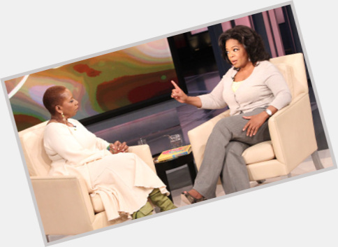 Iyanla Vanzant dating 6