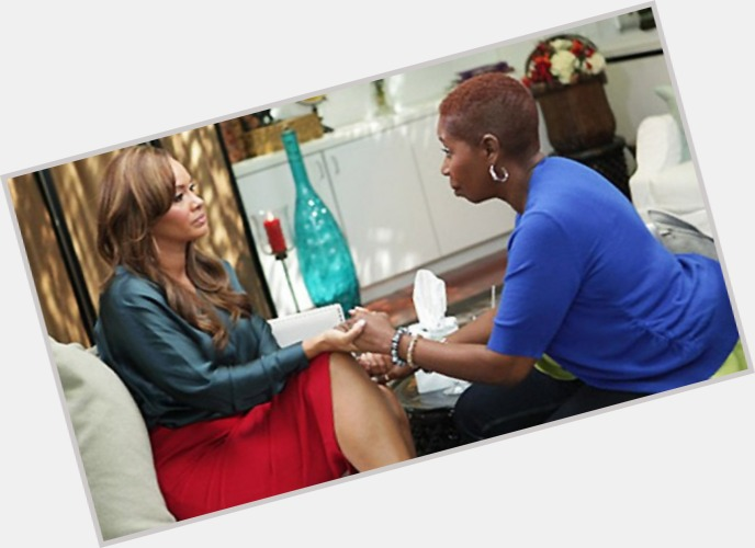 Iyanla Vanzant exclusive hot pic 7