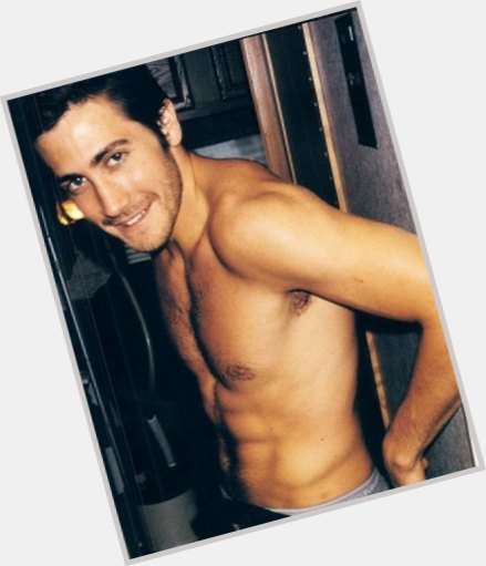 Jake Gyllenhaal exclusive 2