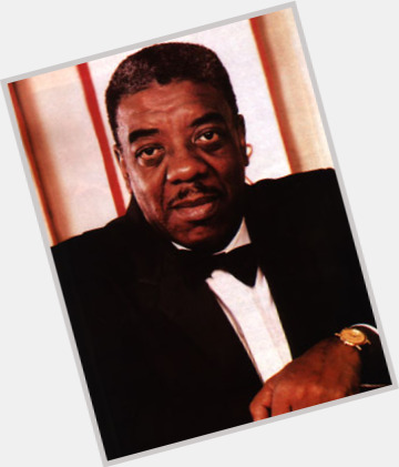 James Cleveland birthday 2015