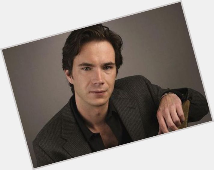 James D Arcy birthday 2015