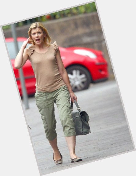 Jane Danson full body 5