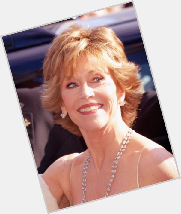 Jane Fonda birthday 2015