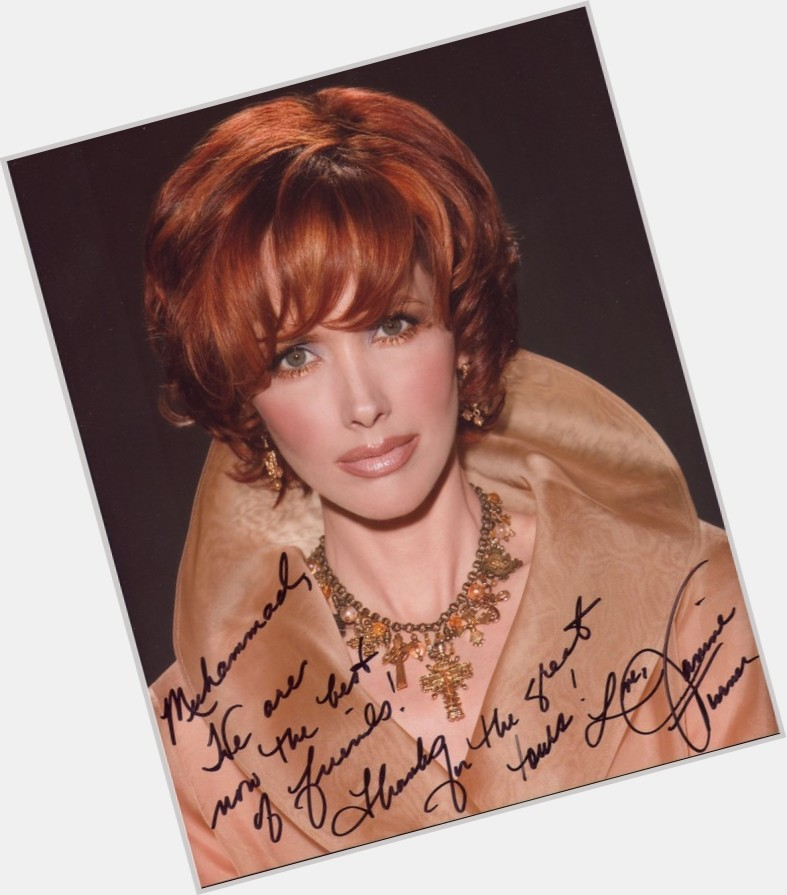 Janine Turner exclusive hot pic 8