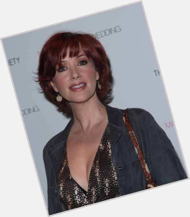 Janine Turner young 11