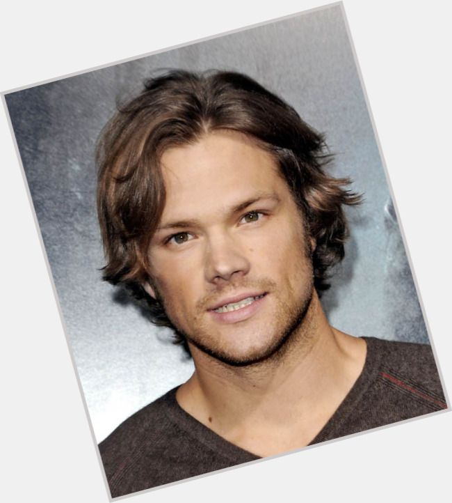 Jared Padalecki birthday 2015