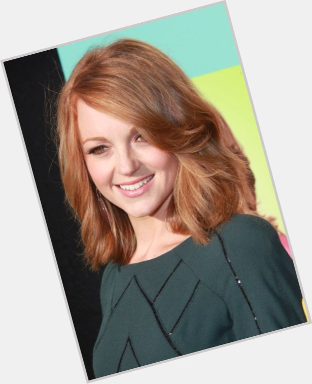 Jayma Mays exclusive hot pic 7