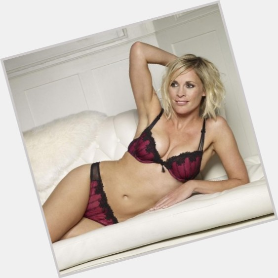 Jenni Falconer dating 5
