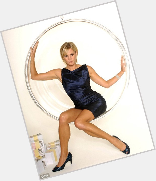 Jenni Falconer full body 6