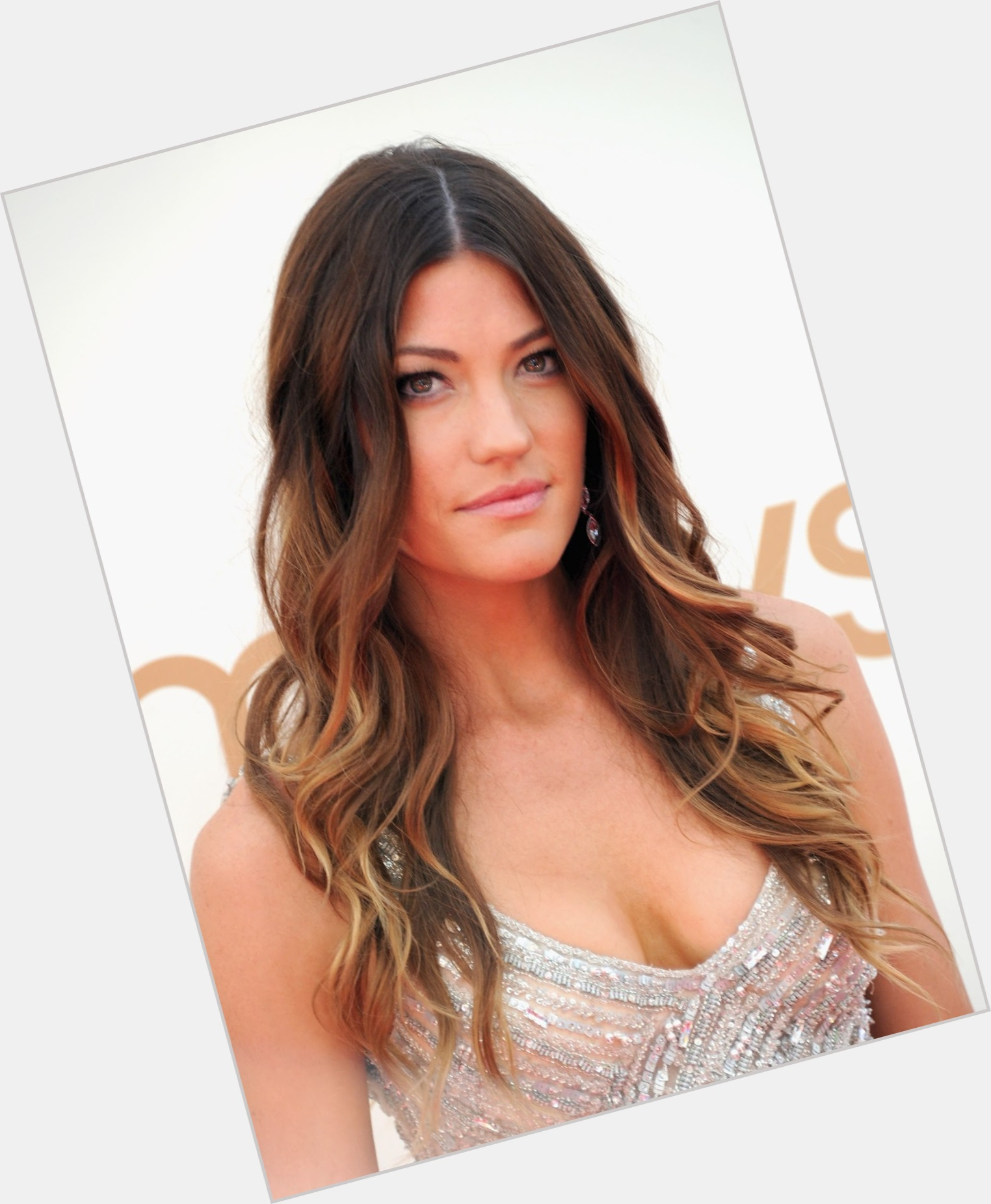 Jennifer Carpenter young 5