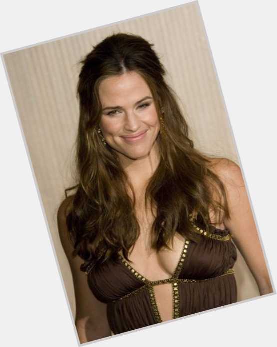 Jennifer Garner exclusive 6