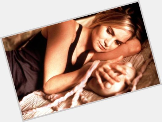 Jennifer jason leigh rush - 1 part 8