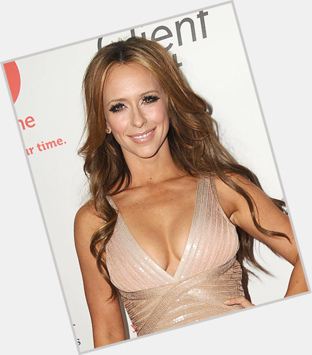 Jennifer Love Hewitt birthday 2015