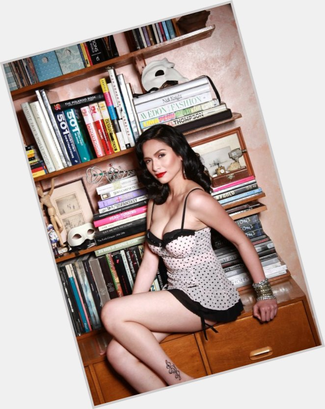 Jennylyn Mercado young 10