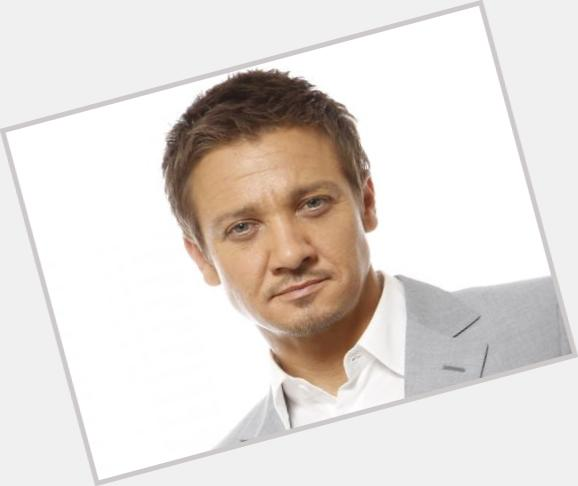 Jeremy Renner birthday 2015