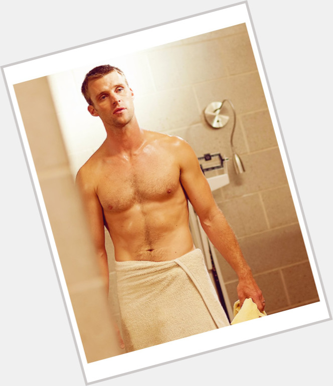 Jesse Spencer young 2