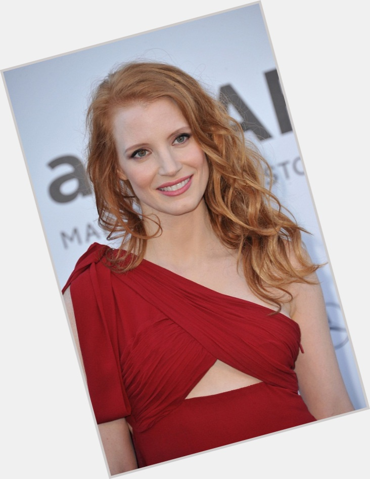 Jessica Chastain new pic 11