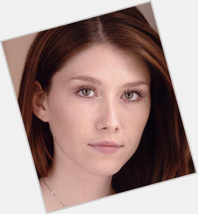 Jewel Staite dating 9