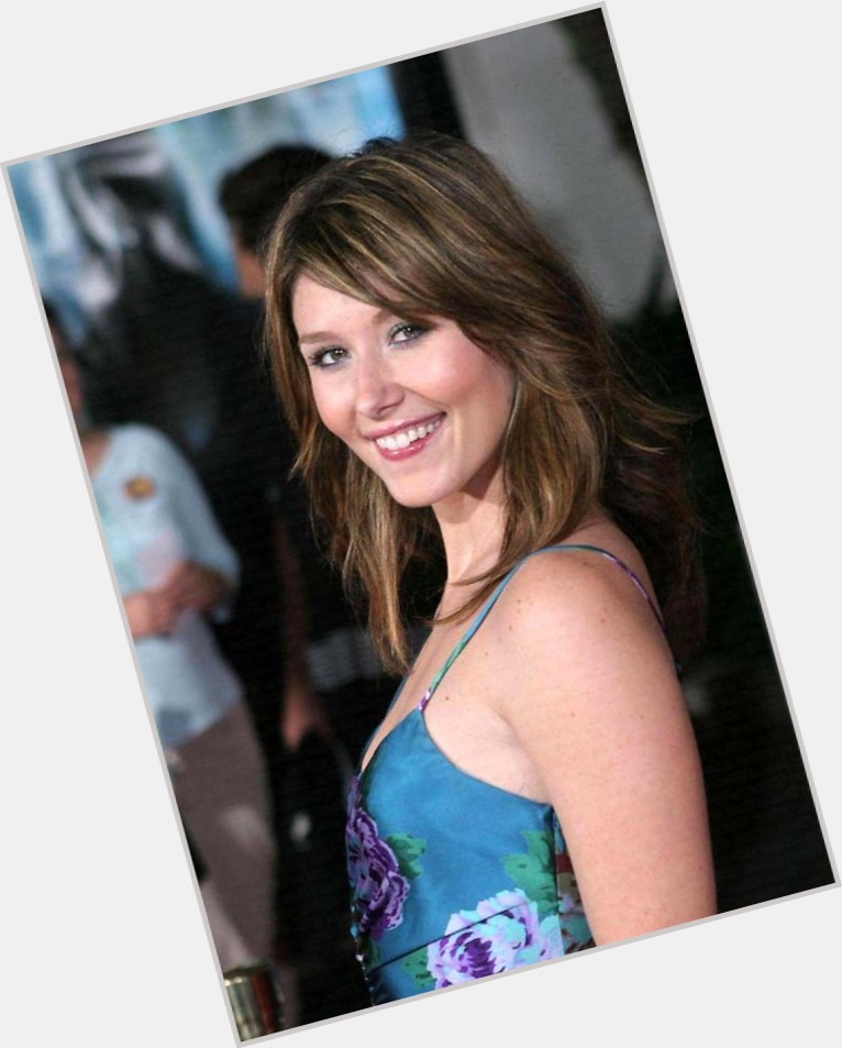 Jewel Staite exclusive hot pic 11