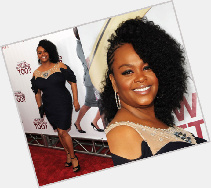 Jill Scott birthday 2015