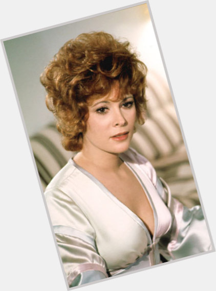 Jill St John birthday 2015