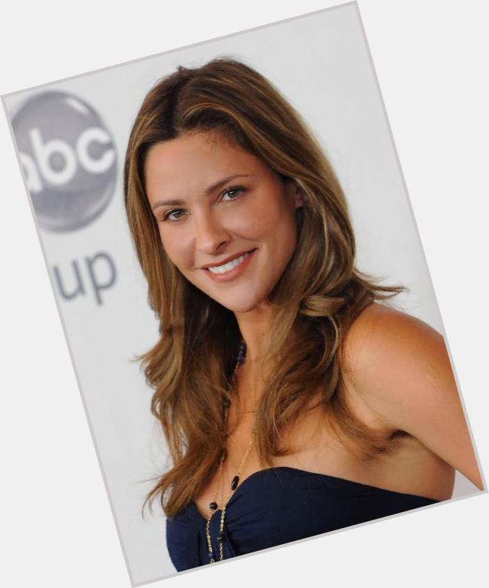 Jill Wagner birthday 2015