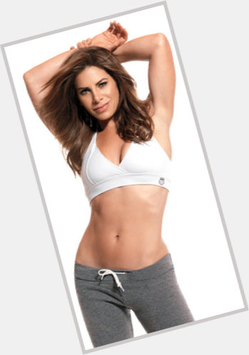 Jillian Michaels birthday 2015