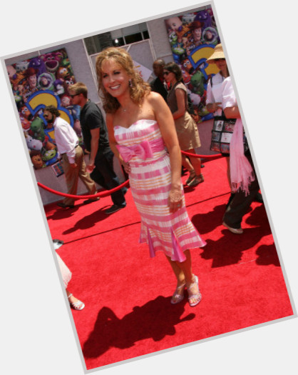 Jodi Benson dating 3