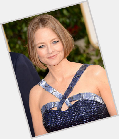 Jodie Foster birthday 2015