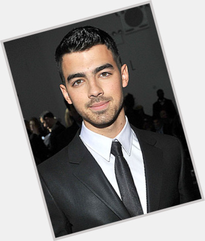 Joe Jonas birthday 2015