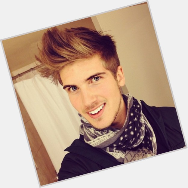 Joey Graceffa new pic 1