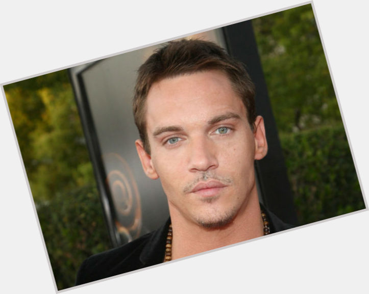 Jonathan Rhys Meyers birthday 2015