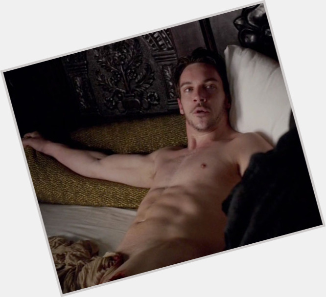 Jonathan Rhys Meyers full body 2