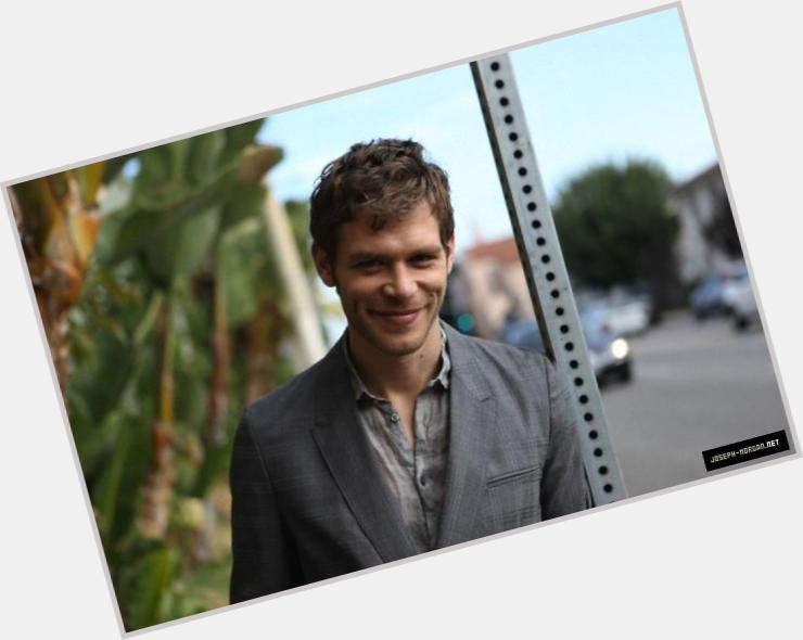Joseph Morgan Full Body 1