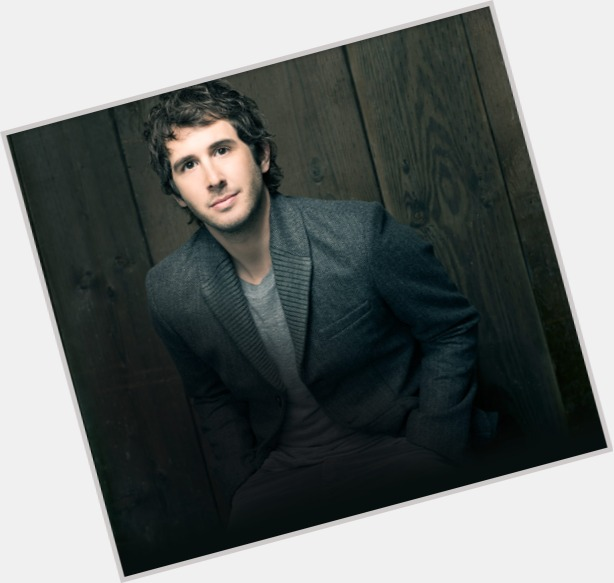 Josh Groban birthday 2015