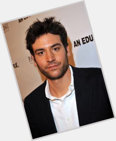 Josh Radnor birthday 2015