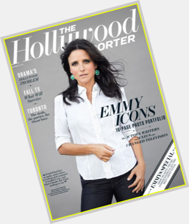 Julia Louis Dreyfus full body 6