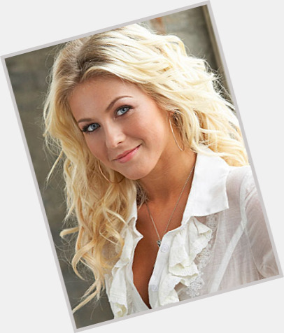 Julianne Hough birthday 2015
