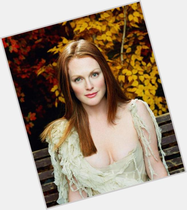 Julianne Moore dating 8