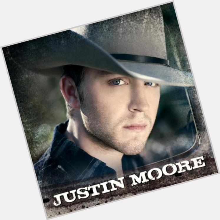 Justin Moore birthday 2015