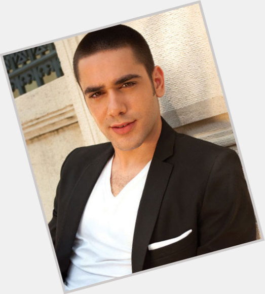 Kadir Dogulu birthday 2015