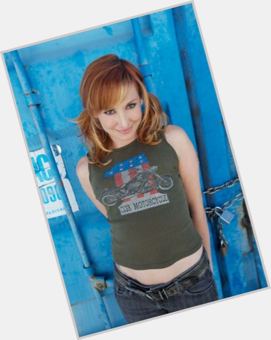 Kari Byron birthday 2015