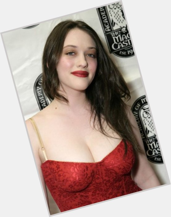 Kat Dennings Full Body 7