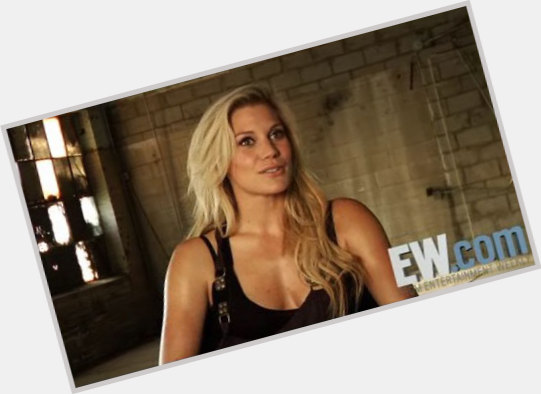 Katee Sackhoff new pic 7