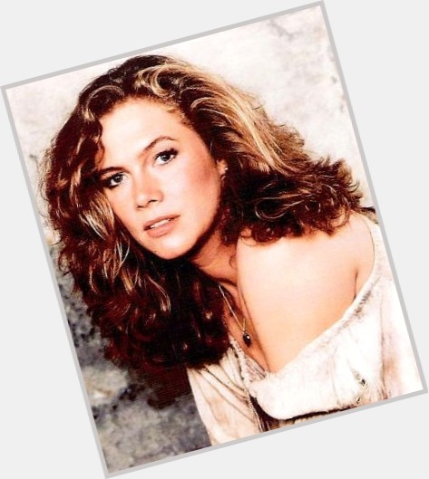 Kathleen Turner young 8