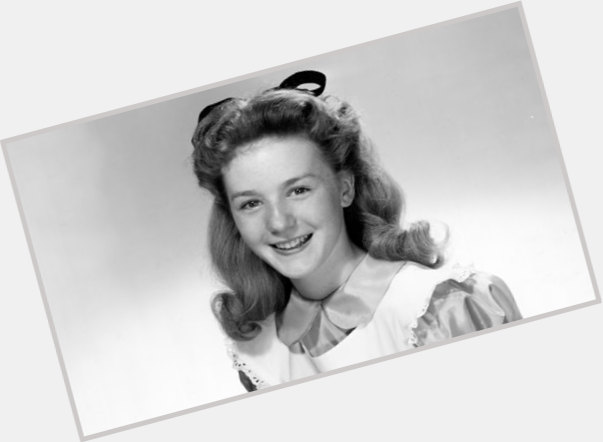 Kathryn Beaumont birthday 2015