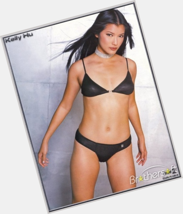 Kelly Hu exclusive 8