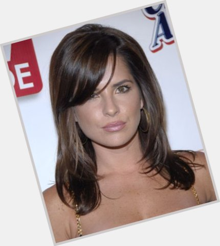 Kelly Monaco birthday 2015
