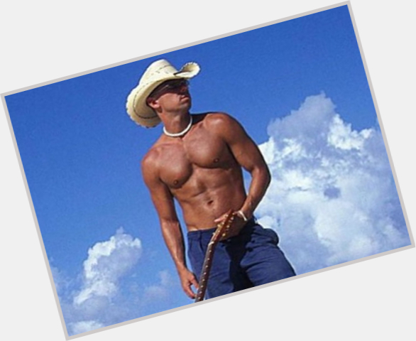 Kenny Chesney new pic 2